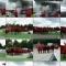 Галерия със снимки от 88 години Локомотив