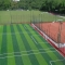 Видео: Подобренията в спортен комплекс Локомотив заснети от въздуха